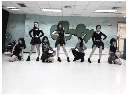 北京學跳舞的地方