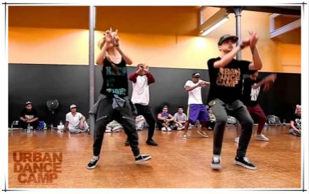北京舞蹈班成人培訓