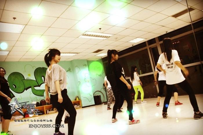 北京古典舞培訓班【零基礎舞蹈培訓】