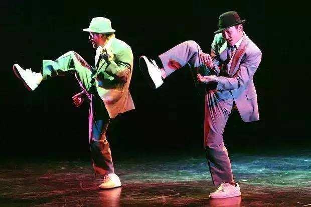 北京哪里可以學跳舞成人零基礎